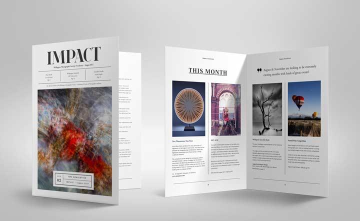 WPS Impact - August 2017