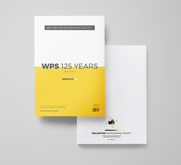WPS 125 years Exhibition Bookl
