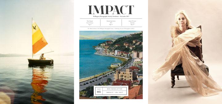 WPS Impact - December 2017